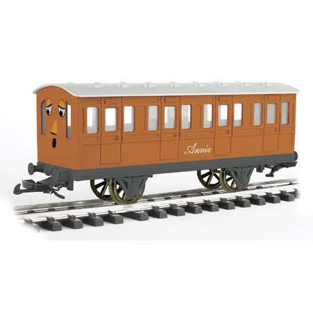 Bachmann Industries Thomas & Friends - ANNIE COACH - Large \