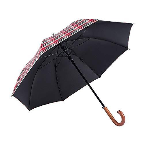 GYH Paraguas Paraguas Largo De La Manija - Parasol