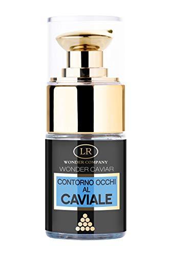 Wonder Caviar, contorno occhi al caviale