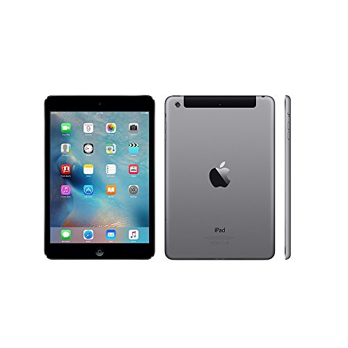 Cheapest Price for Apple iPad Mini 2 32GB Wi-Fi – Space Grey (Certified Refurbished) on Line