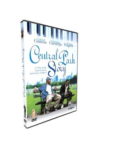 central-park-story-francia-dvd