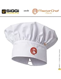 Amazon.it  cappello chef  Abbigliamento ec5be2e9fd04