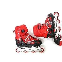 حذاء تزلج للأطفال، مقاس 35-38، 4265