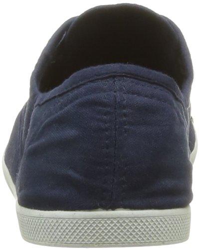 Kaporal - Vickana, scarpe da ginnastica a collo alto  da donna blu (Bleu (10 Marine))