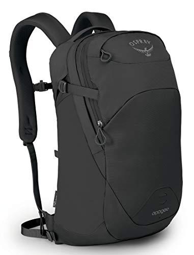 Osprey Apogee 30 Rucksack für Lifestyle, für Männer - Sentinel Grey O/S