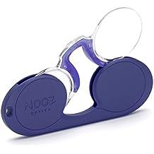 Nooz Optics   Gafas de Lectura Unisex - Azul Marino +1.5 Dioptrías