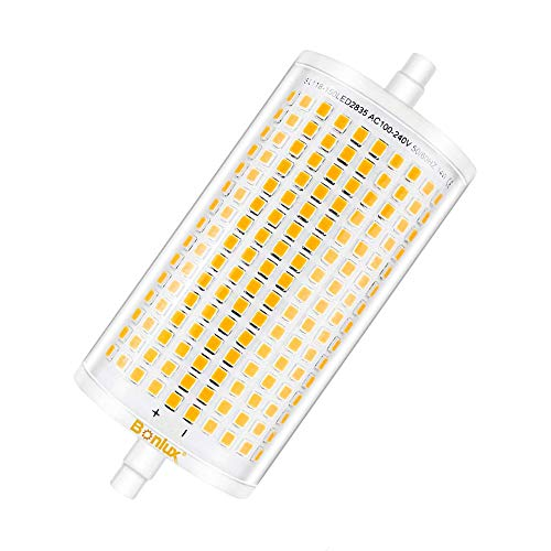 R7S non dimmable 14.00W, 220.00V