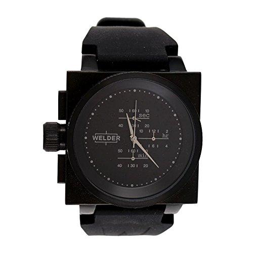 Coffret reloj Welder hombre K-26modelo Cronógrafo negra–5300/2004K26