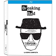 Breaking Bad Collection - White Edition