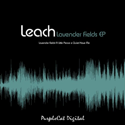 Lavender Fields (Original Mix)
