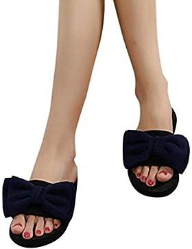 Sandalias para Mujer, RETUROM Mujer Top Fiesta Sandalias Zapatos Playa Verano Chanclas
