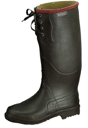 Aigle Unisex - Adult Rubber Boots