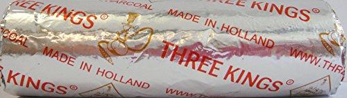 Three Kings Kohle 40