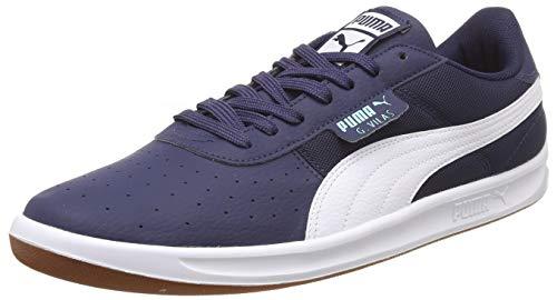 28c31a460cd4f Puma G. Vilas 2 Core IDP Sneakers For Men(Black, Green)