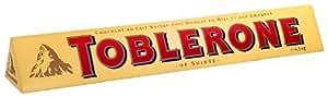 Toblerone Jumbo, 1er Pack (1 x 4.5 kg)
