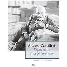 Pagine scelte di Luigi Pirandello