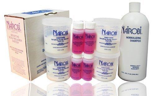 nairobi-sensitive-scalp-relaxer-system-nomalizing-shampoo-32oz-by-nairobi-professional