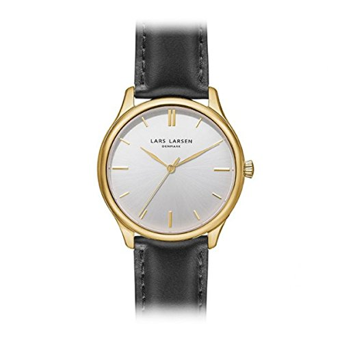 Lars Larsen Reloj los Mujeres 127GBBLL