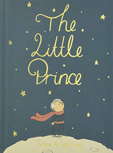 Little Prince (Wordsworth Collector's Editions) por Antoine De Saint-Exupery