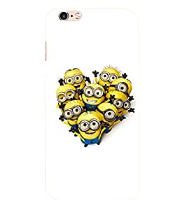 Doyen Creations Designer Printed High Quality Premium case Back Cover For Apple Iphone 4