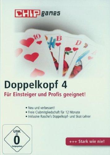 Doppelkopf 4 - [PC]