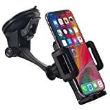 HANDY -HALTERUNG drehbar UNIVERSAL - KFZ-HALTER PKW / NAVI AUTO für SAMSUNG GALAXY S9 S8 S5 S6 S7 MINI EDGE ACTIVE NEO NOTE 1 2 3 4 5 A3 A5 A7 A8 A9 / HUAWEI P6 P7 P8 P9 P10 P20 Pro MATE LITE MAX Y300 Y330 Y530 G510 / HTC ONE M7 M8 M9 S M U11 DESIRE 510 628-G 820 GOOGLE NEXUS 4X HONOR-6 PLUS 4G LTE ANDROID Y625 G650 Play Mini 8GB 16GB WIFI GPS LG G2 G3 G4 MINI OPTIMUS IPHONE 7 7S 7-Plus 6 S 6s 6S-PLUS 5 5S 5G 4 4G 4S 8s 9s X XR Xs Max MOTOROLA Sony Xperia Z5 Z3 Z3+ Z2 Z1 OPPO ZTE Cubot