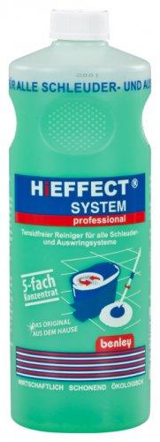 HiEFFECT SYSTEM Universal Reiniger - 5 fach Konzentrat von benley - 1 Liter -