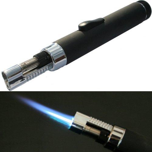 Unilite Stab-Bunsenbrenner Feuerzeug Kohlenanzünder