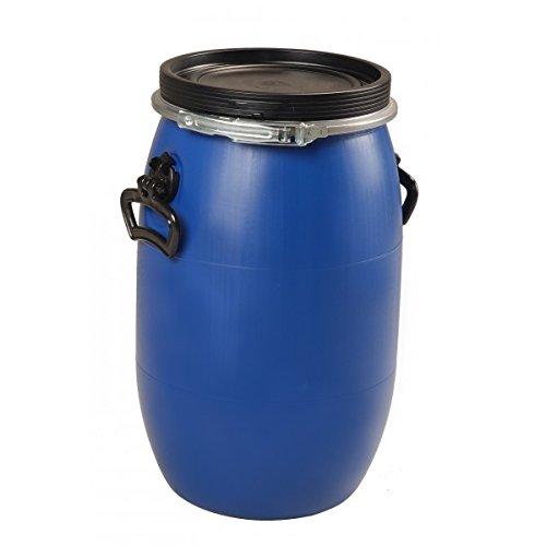 Sotralentz - War 30 Liter blau vollständige Öffnung