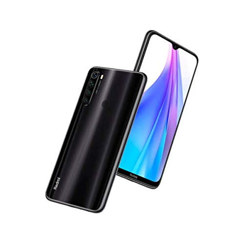 xiaomi redmi note 8t mooshadow grey 6,3 4gb/64gb dual sim