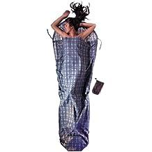 Cocoon Flannel Baumwollschlafsack Mummy Liner - Cotton Flannel