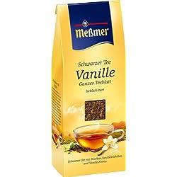 Meßmer Vanille (aromatisiert), 2er Pack (2 x 150 g Packung)
