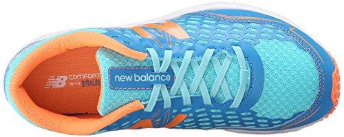 New Balance W650v2 Chaussure De Course à Pied - SS15 blue