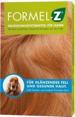 Formel Z für Hunde Tablet 125 g