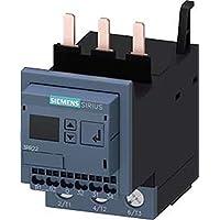 Siemens sirius - Rele s2 3 fases 24-240v conmutado borne resorte