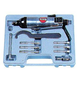 MC-2995 Kit Maletin Atornillador Neumático impacto