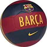 A11 Sports Barca Red new Football - Size: 5