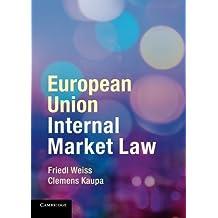 European Union Internal Market Law