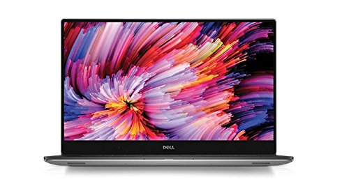 Dell XPS 15 9560 Core i7-7700HQ 32GB 1TB SSD 15.6 Inch Windows 10 4K UHD Touch Display