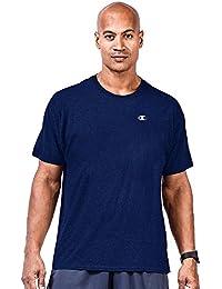 Champion - T-shirt de sport - Manches Courtes - Homme