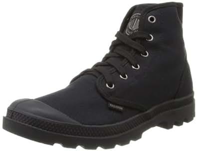 Palladium Pampa Hi, Men's Ankle Boots, - Schwarz (BLACK/BLACK 060), 6 UK