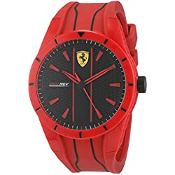 Reloj Scuderia Ferrari para Hombre 830496