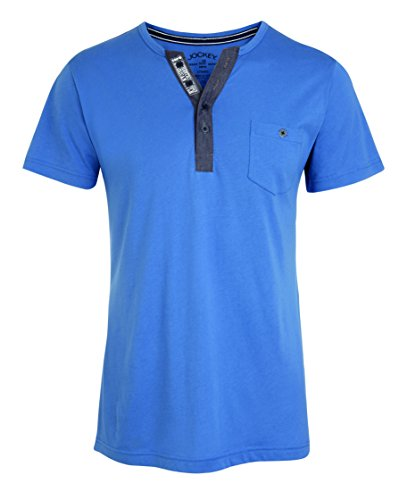 Jockey® T-Shirt Hellblau