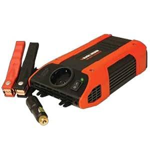 Black + Decker BDPC400 TRANSF.12V-240V 400W USBCS5