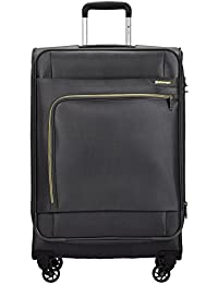 77f2152f949a Sonnet Vouge-Tc4W 55 Cms Height Cool Grey Cabin Bags Cabin Luggage Cabin Bag  for
