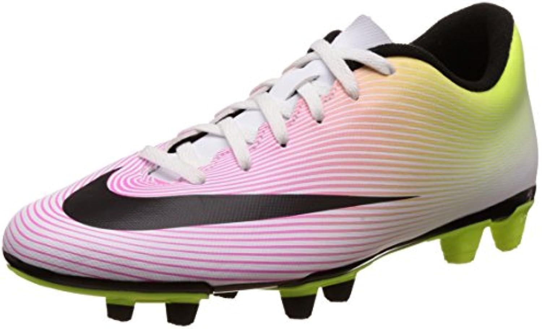 Nike Mercurial Vortex II FG, FG, FG, Scarpe da Calcio Uomo | Garanzia di qualità e quantità  | Gentiluomo/Signora Scarpa  | Scolaro/Signora Scarpa  eadf45