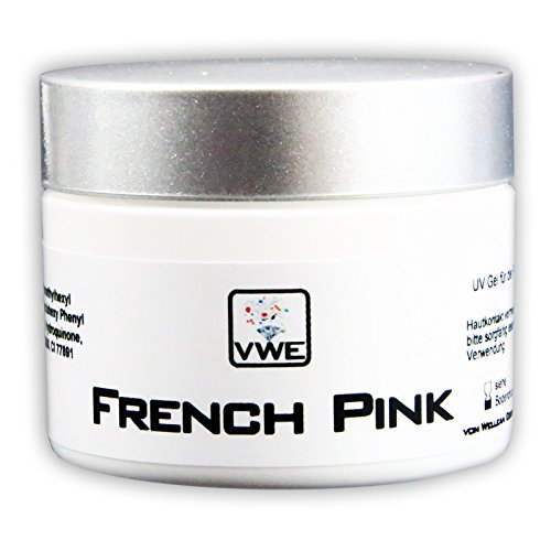 Eigenart Gel UV Flux French Rose – Colles Gel