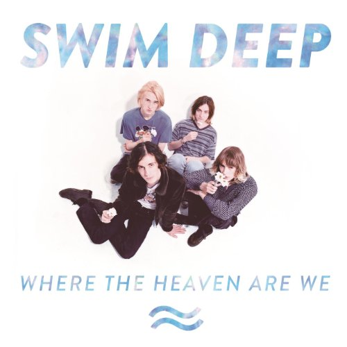 Where the Heaven Are We [Explicit]