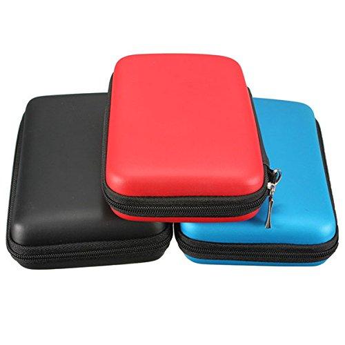 Preisvergleich Produktbild Useful Hard Carry Case Tasche Cover Bag Pouch Skin Schutzhülle Eva für Nintendo 3DS XL/LL