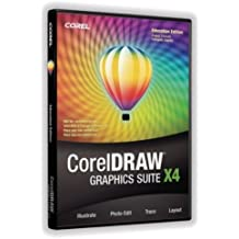 DRAW Graphic Suite X4 - Version éducation